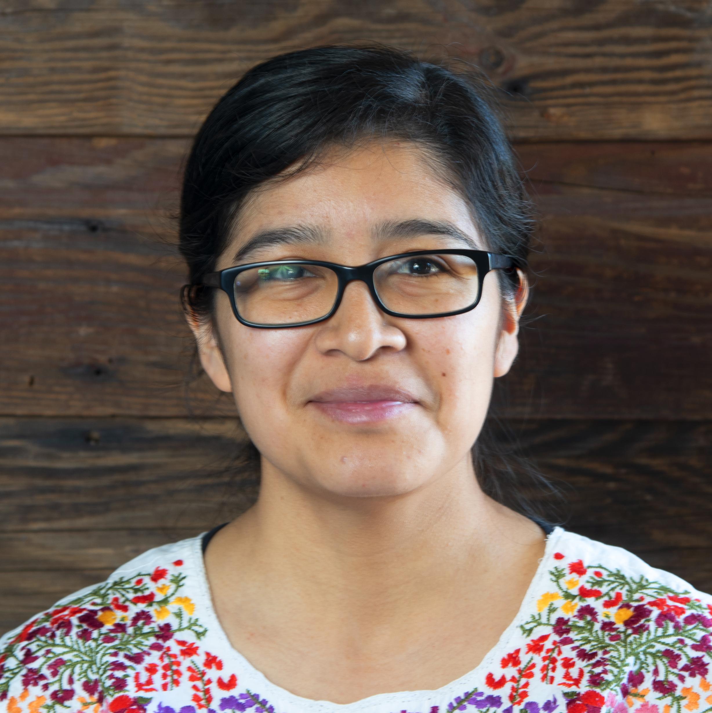 Eliza Estrada| Admin Assistant & Sonrise Kids Assistant    Hillsboro