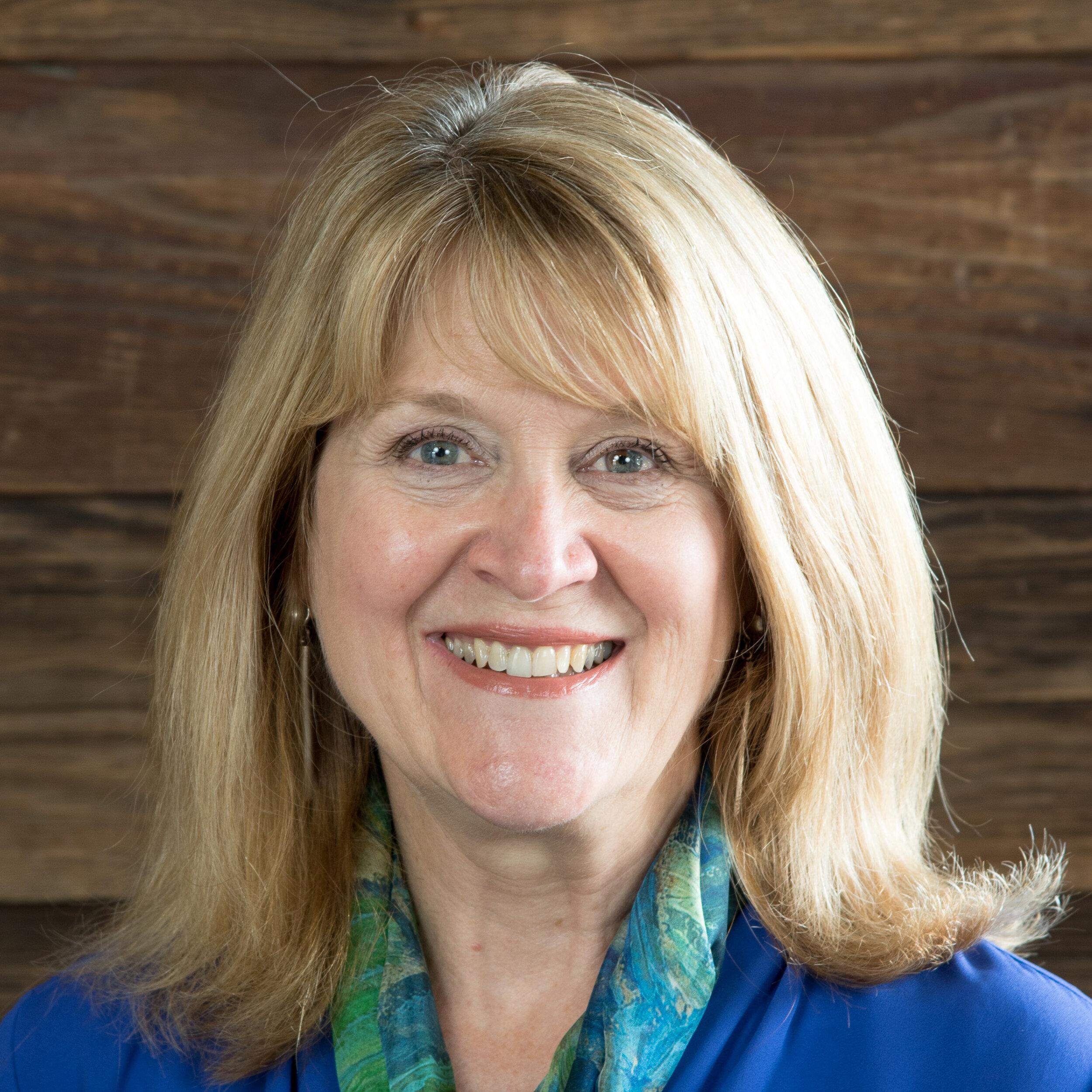 Martye Haugstad | Discipleship Director:  Small Groups, Women's and Recovery Ministries    Hillsboro