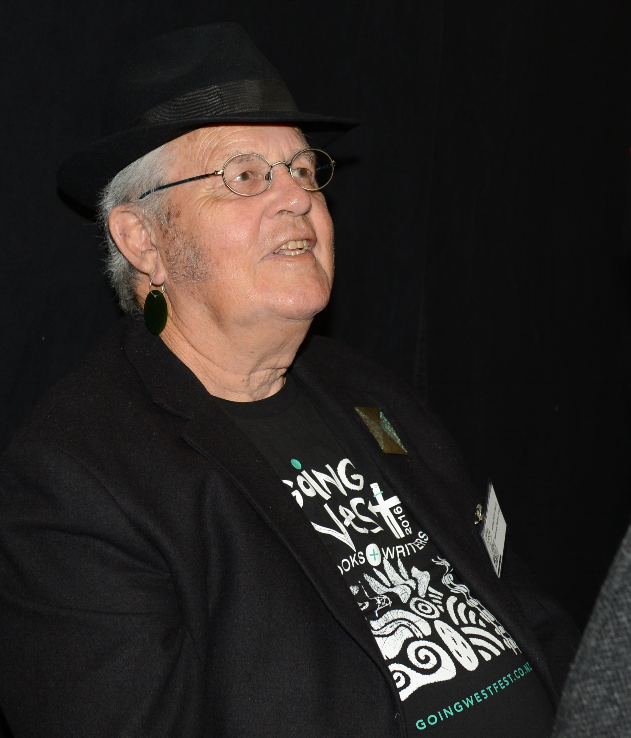 Going West founder Murray Gray
