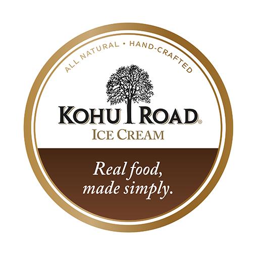 Kohu Road Ice Cream