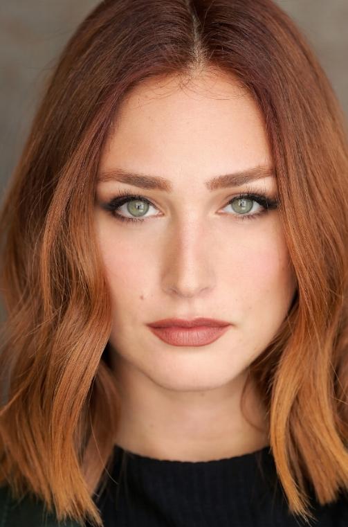Brittany Rosoff IMDb