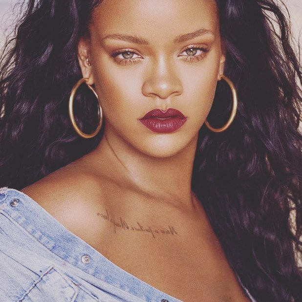 Happy Birthday to the ever inspiring, phenomenally beautiful, and supremely savage @badgalriri 💜💛👑 . . . #culturalmuse #aspiretoinspire #rihanna #badgalriri #rihannabirthday #blackgirlmagic