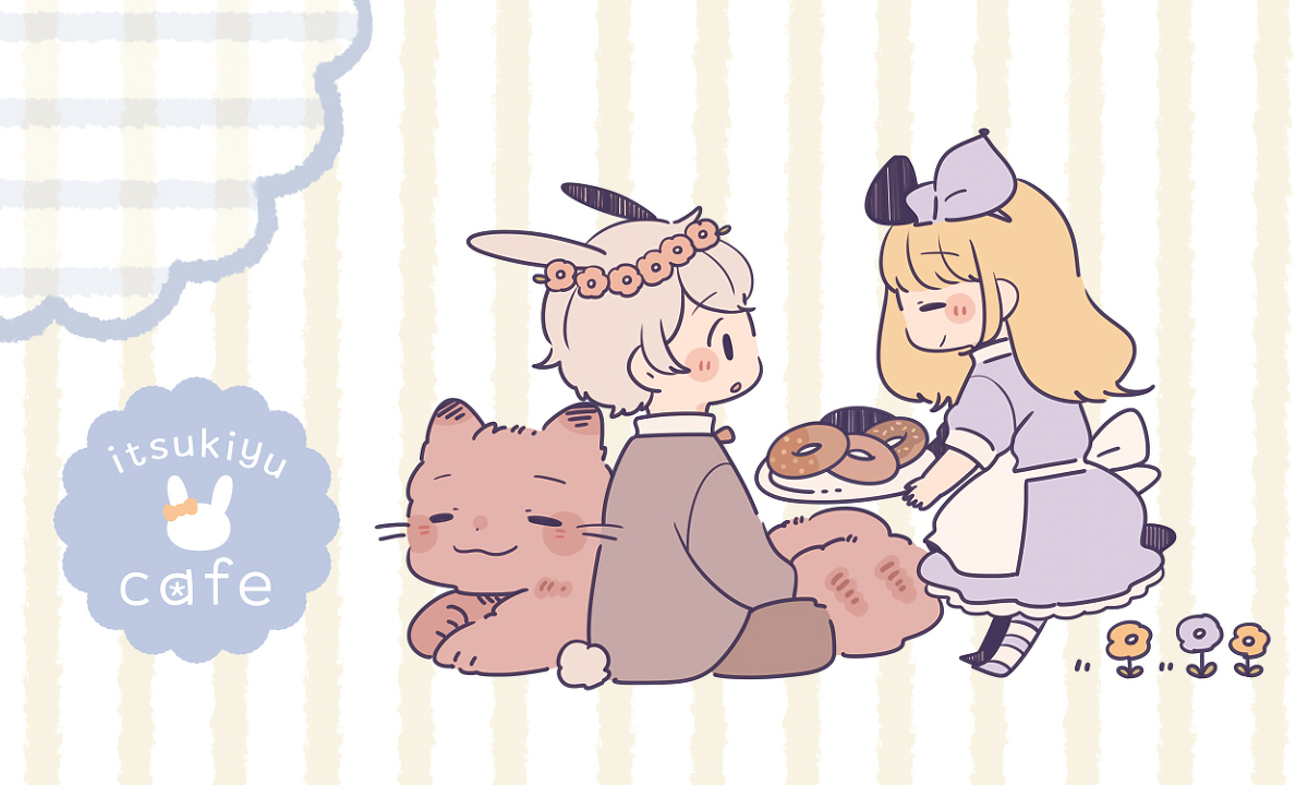 Itsuki Yu Alice Cafe Review - By: Dango News