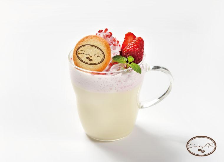 Strawberry Chocolat
