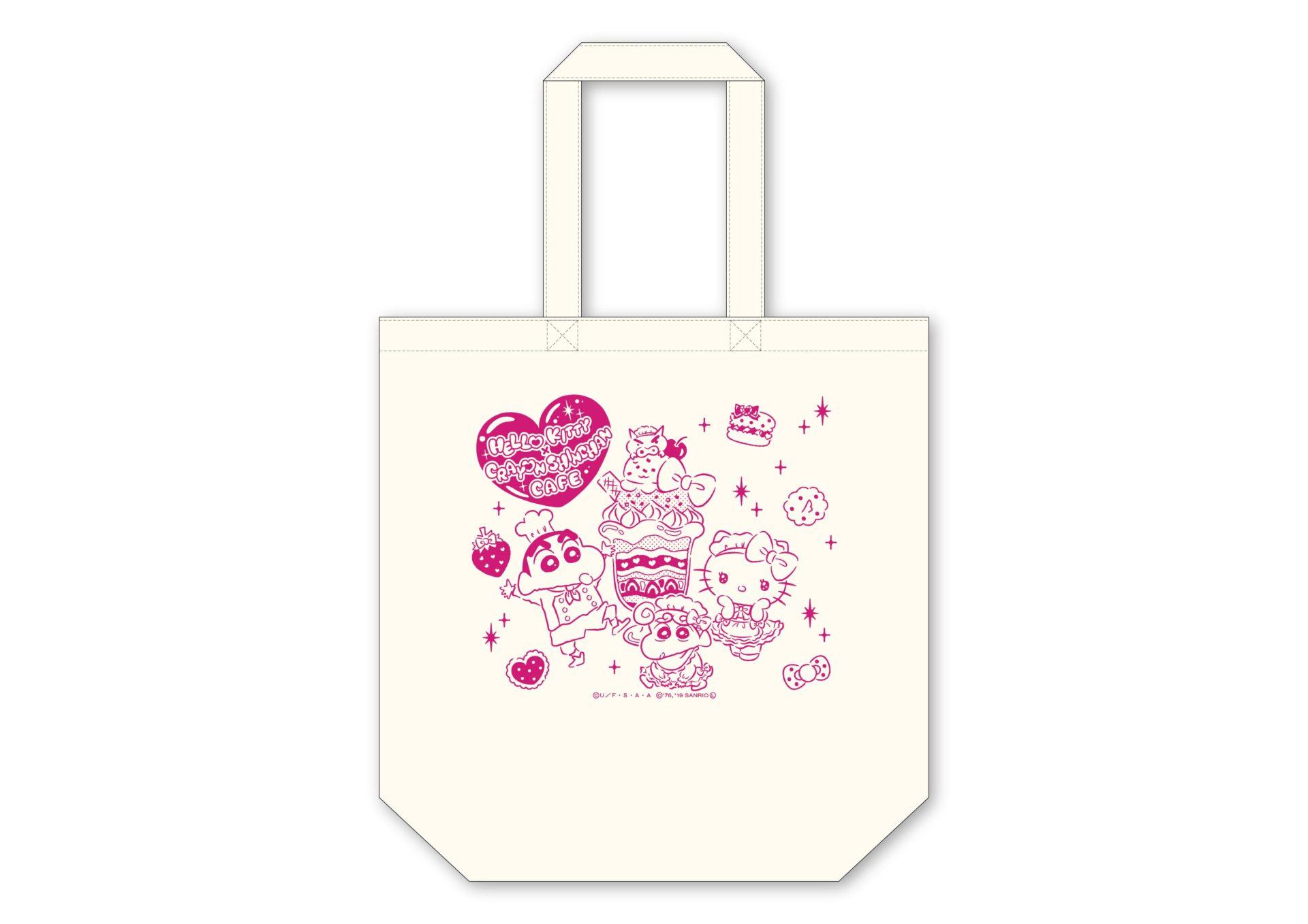 トートバッグ | Tote bag ¥500