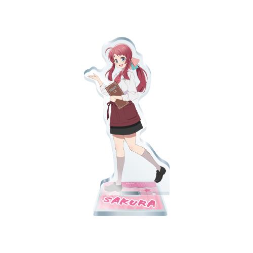 アクリルスタンド(源さくら) | Acrylic Stand Sakura