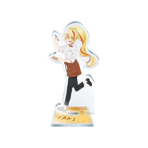 アクリルスタンド(二階堂サキ) - Acrylic Stand Saki