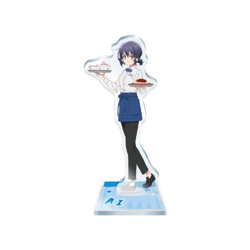 アクリルスタンド(水野愛) - Acrylic Stand Ai