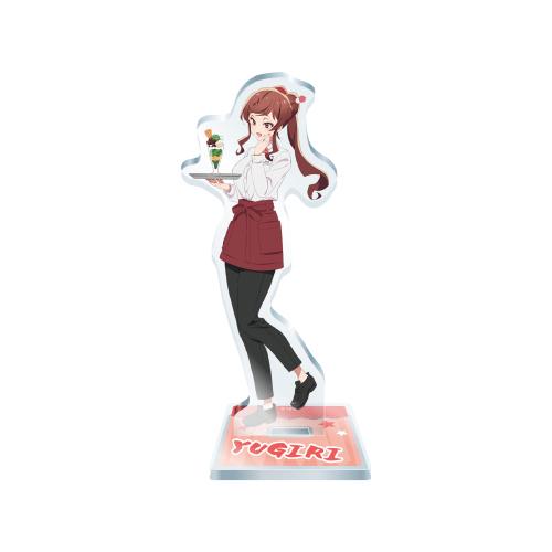 アクリルスタンド(ゆうぎり) - Acrylic Stand Yugiri