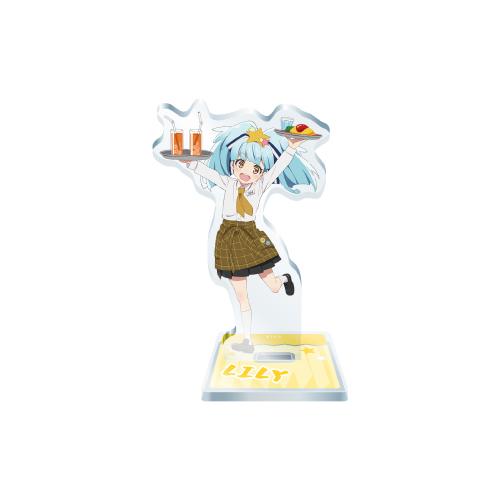 アクリルスタンド(星川リリィ) - Acrylic Stand Lili