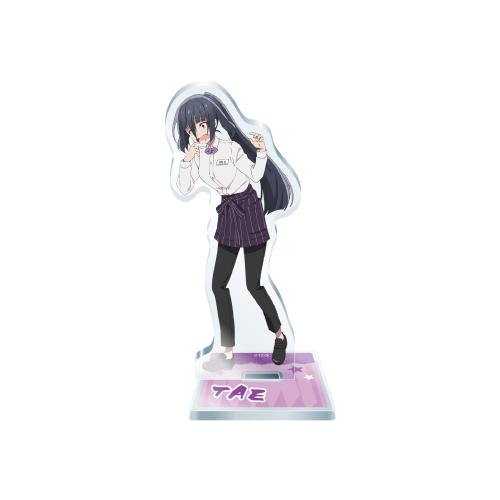 アクリルスタンド(山田たえ) - Acrylic Stand Tae