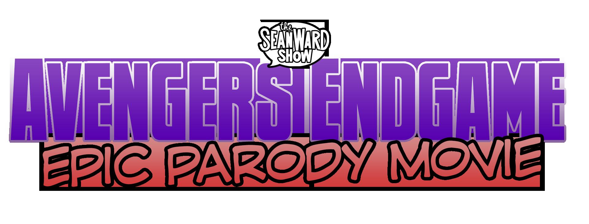 avengers endgame parody title