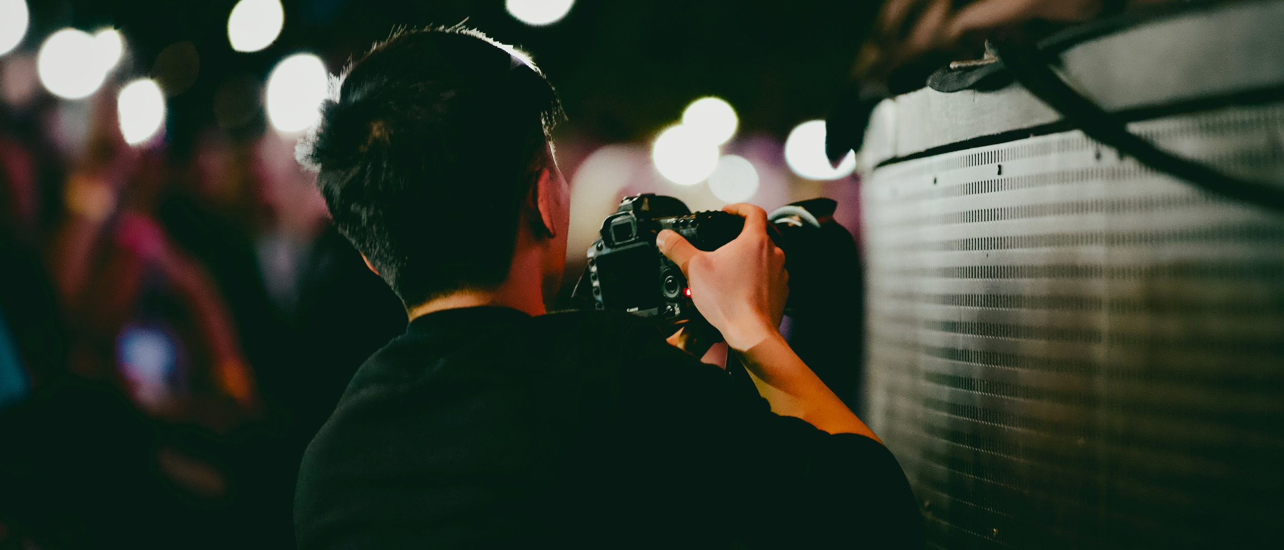 Our Mission - It is the mission of Davis and Dennis Films to deliver the best video and photographic services in Sydney with a unique personal touch.
