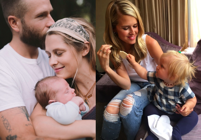 Zen Mamas - 6 Questions with Teresa Palmer and Sarah Wright