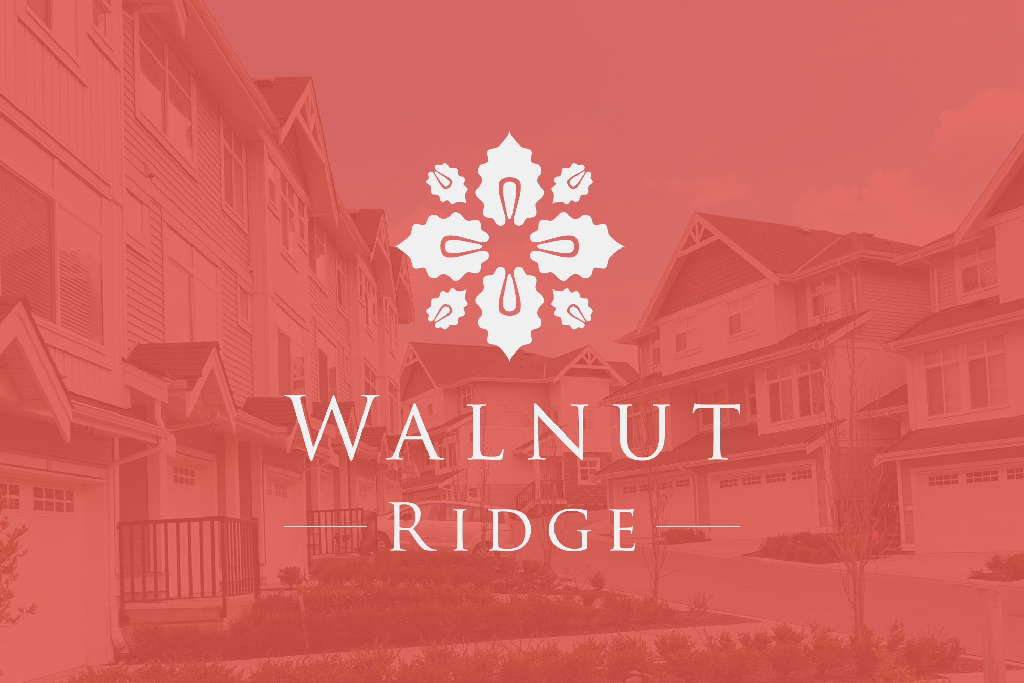 26 spacious 3 & 4 bedroom townhomes with serene mountain views, nestled in Surrey, B.C.