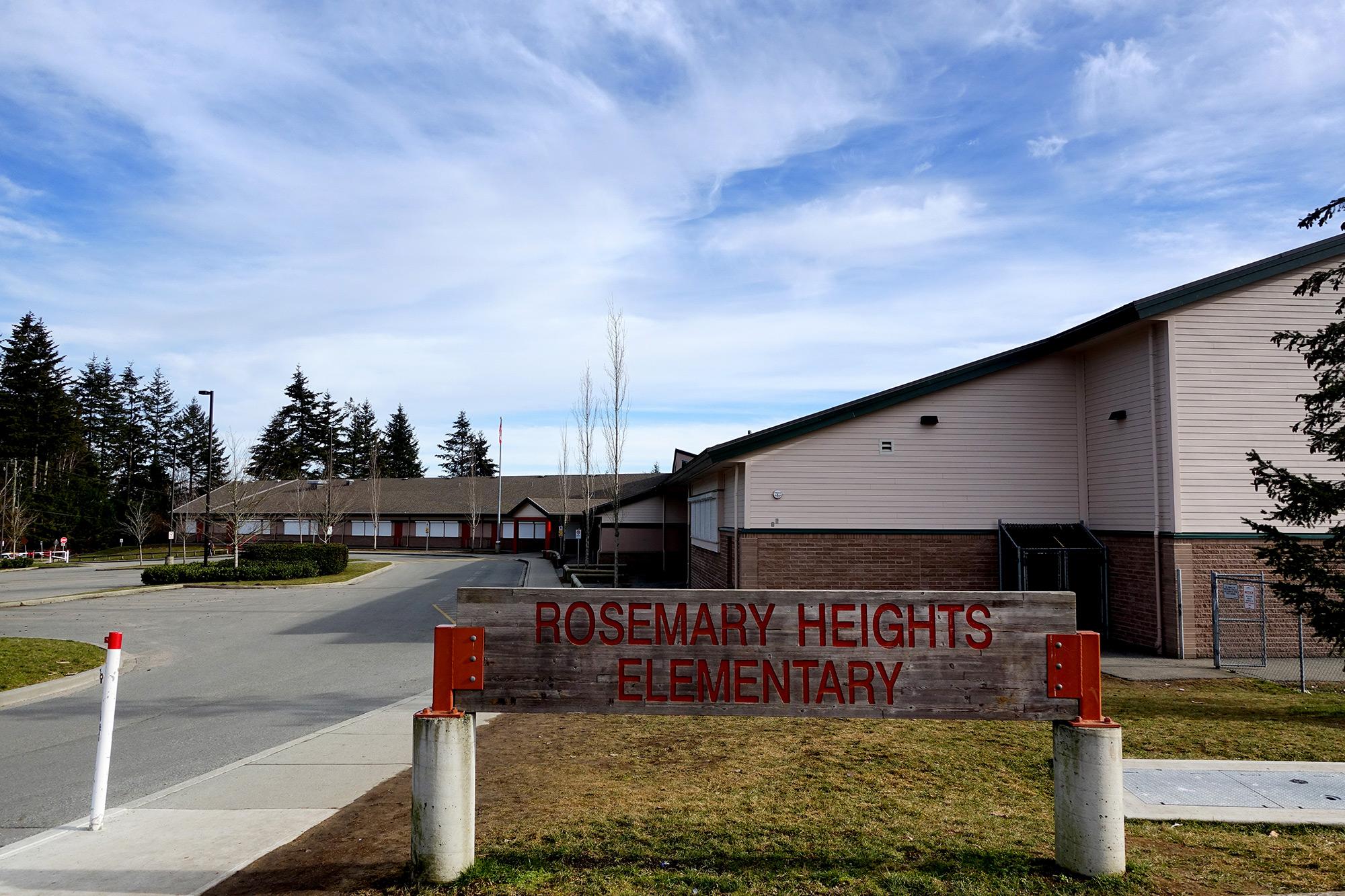 Rosemary Heights Elementary