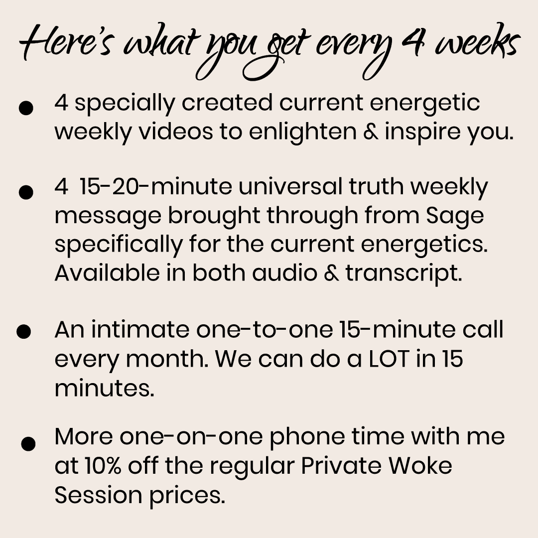 $97 - 4-week cycle. Billed automatically every 4 weeks. Cancel anytime. Non-refundable.