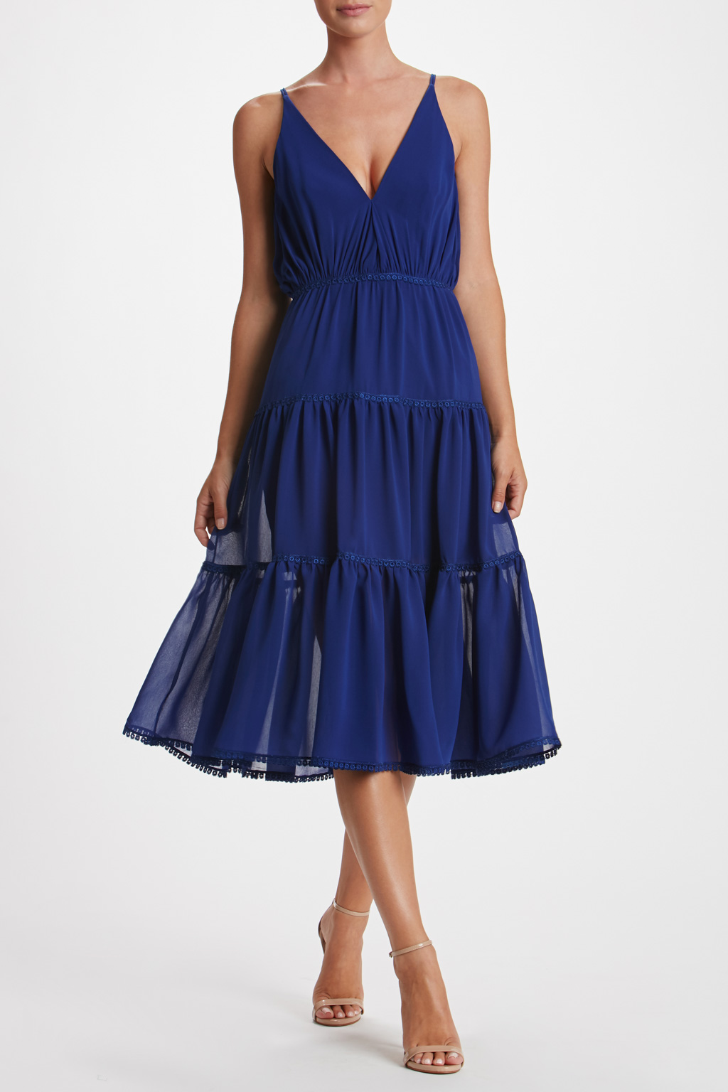 Jessica  by Dress the Population $254, Sizes XS-XL