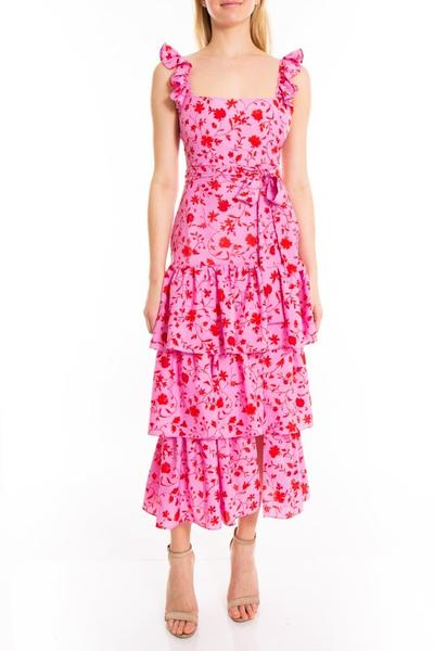 likely tiered dress - shop here