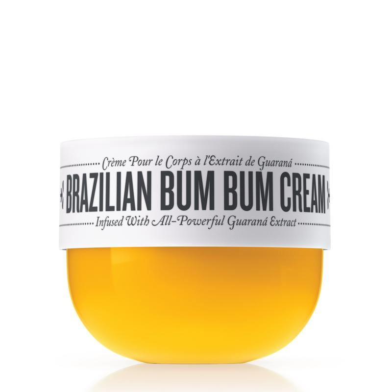 Brazilian Bum Bum Cream - Brazilian Bum Bum Cream is a cult favorite and rumor has it that it even smooths out those imperfections that have been driving you crazy.