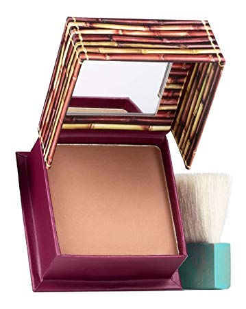 "Hoola Bronzer - Hoola Bronzer is perfect for giving you the ""glow"" without the shimmer."