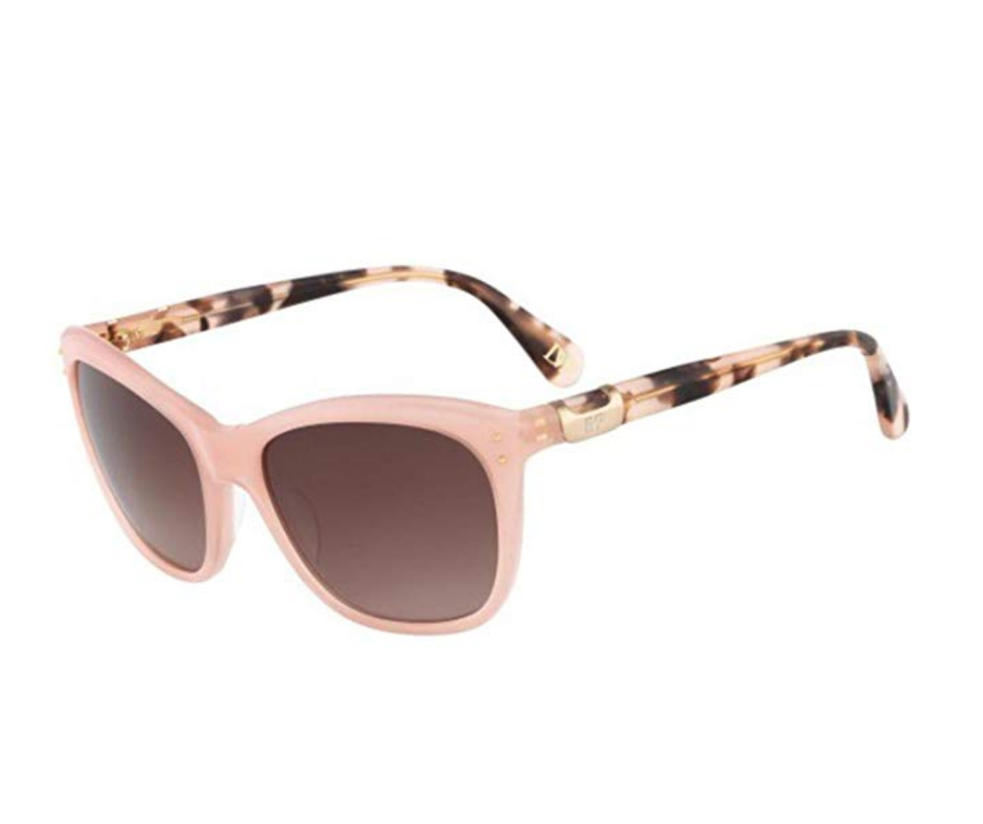 Sunglasses - These pretty little blush sunglasses are the perfect addition to your honeymoon packing list.