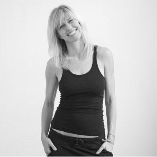 Nicole Rudschinat - YOGA / PILATES / AERIAL FLOW (DE/EN)TEACHER TRAINERTraining Certifications:• Jivamukti NYC 800H• Pilates on 5th Pilates Certificate• Anti Gravity New York Certificate•E-RYT 200