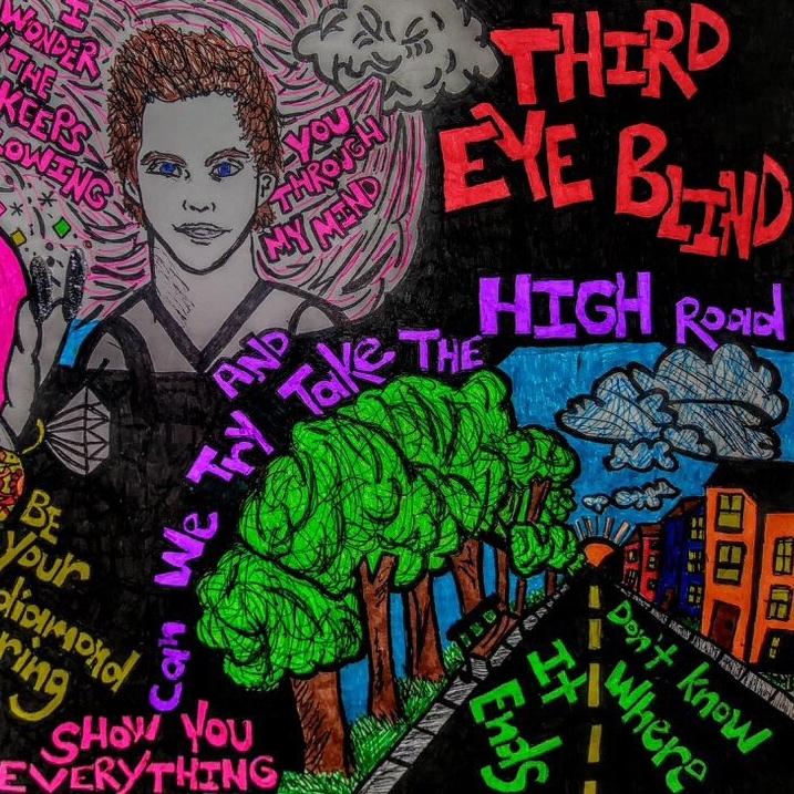 Crystal Baller, Third Eye Blind
