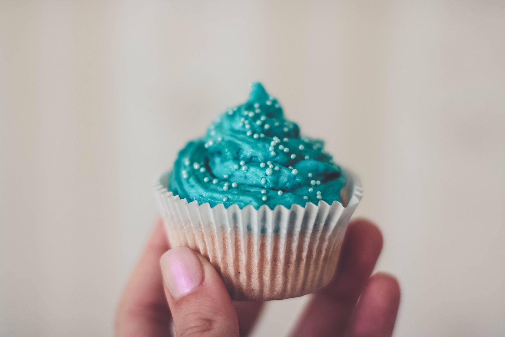 Cupcakes 4EVAH.