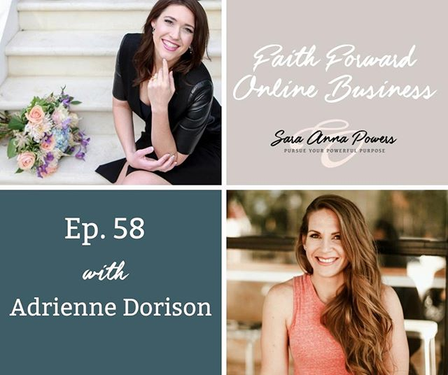 Get ready for a no-holds-barred chat on how to build, grow, and scale a business that will give you your life BACK instead of holding it hostage!! On this week's episode of the FFOB podcast, I'm talking with business leader and Co-Founder of Run Like Clockwork™, Adrienne Dorison @adriennedorison! She's helped hundreds of business leaders increase their profit margins, empower their teams, and take an unplugged vacation! Tune in today and share your thoughts in the comments below! (link in bio)⠀⠀⠀⠀⠀⠀⠀⠀⠀ .⠀⠀⠀⠀⠀⠀⠀⠀⠀ .⠀⠀⠀⠀⠀⠀⠀⠀⠀ .⠀⠀⠀⠀⠀⠀⠀⠀⠀ .⠀⠀⠀⠀⠀⠀⠀⠀⠀ .⠀⠀⠀⠀⠀⠀⠀⠀⠀ .⠀⠀⠀⠀⠀⠀⠀⠀⠀ #thecongruentlife #findyourpurpose #purposedriven #powerfulpurpose #purposefullife #faithinspired #faithforward #faithbasedbusiness #christianwomen #christianentrepreneur #christianbusinesscoach #businesscoach #businessmentor #businessinspiration #onlinebusiness #onlinebusinessowner #onlinebusinesscoach #onlinebusinesstraining #entrepreneurcoach #entrepreneurgoals #entrepreneurtips #entrepreneurwoman #entrepreneurmotivation #businessmindset #mindsetcoaching #mindsetmentor #mindsetmastery #mindsetreset #mindsetmatters #businesspodcast