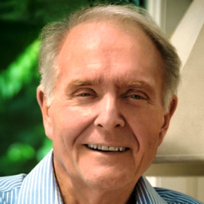 Colin Rees :  Steering Committee Chair,  Maryland Bird Conservation Partnership