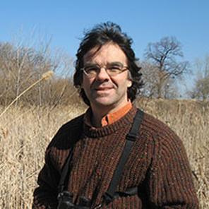 David Curson:   Director of Bird Conservation,  National Audubon Society
