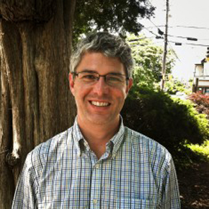 Eric Sprague:   Director of Forest Conservation,  American Forests