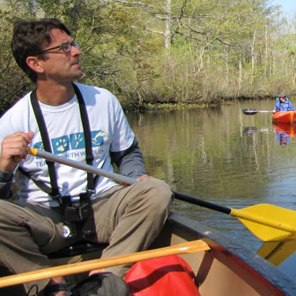 Jim Rapp:  Conservation Community Consulting