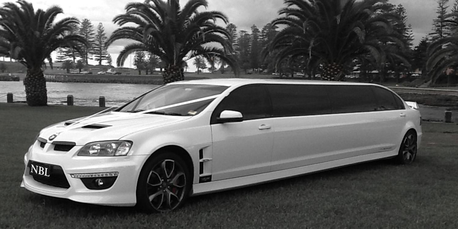 HSV limo bw.jpg