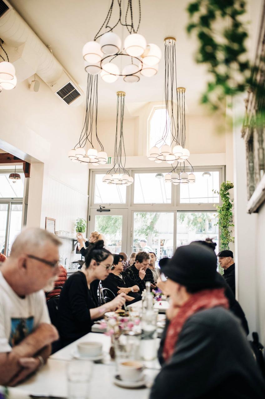 Le Marais Bakery Angela Nunnink Photography San Francisco Travel Guide