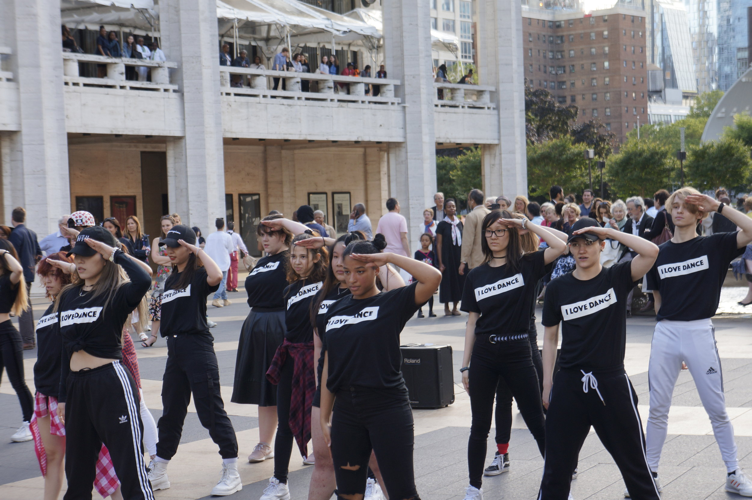 K-Pop Flash Mob4.JPG