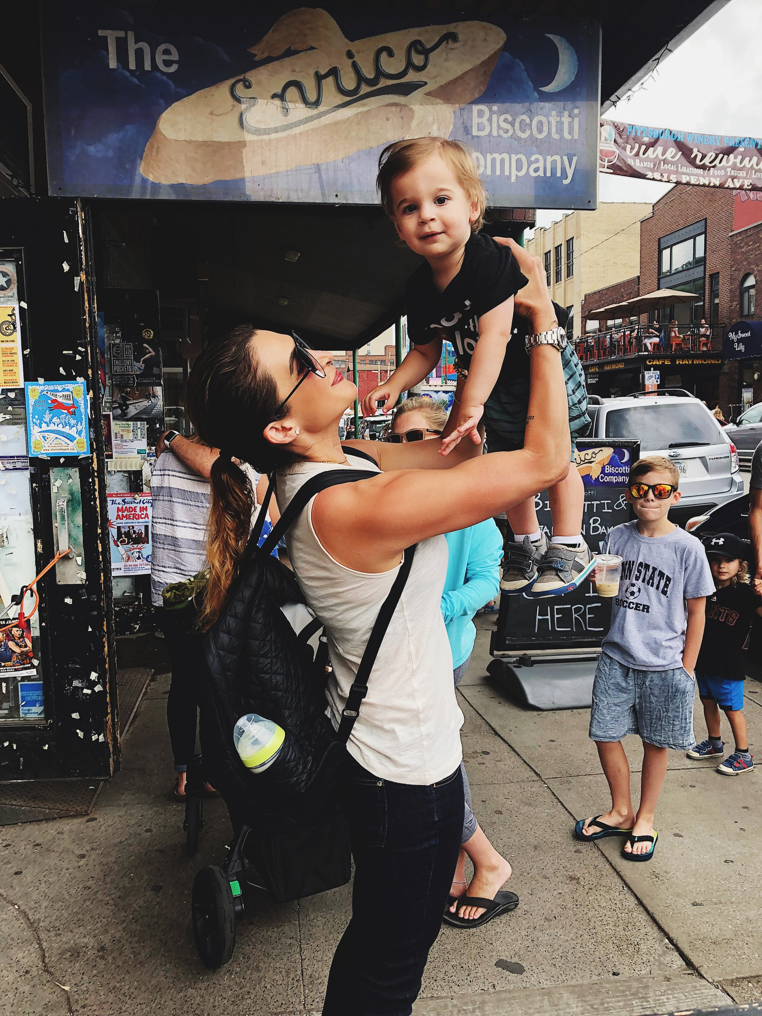 FLYING WITH CHILDREN: A PRACTICAL GUIDE TO MAINTAINING YOUR HEALTH - There are a couple of things you need to know about me when it comes to motherhood - it doesn't come easy (I.e., I wasn't born with that maternal instinct), and there's a high likelihood I'm unprepared for any given situation. Yes, I am the mom who takes their kid out for a meal and then forgets the wet wipes at home, or the mom who takes her kid on a road trip and forgets to bring snacks. Thankfully I've always remembered to bring diapers.But NOT when it comes to airplane travel. I'm prepared like a drill sergeant ready for battle. Because trust me, there is nothing is worse in life than an inconsolable baby on a flight, while dodging the stink eye from others (including other moms, like WTF!), all while trying to prevent yourself from going into full blown meltdown mode.So today I'm sharing with you some tips and tricks that HELP. They aren't fool proof, so don't get mad at me if they don't. But these tips were passed on to me, and have made flying with babies and toddlers MUCH easier. Hope you enjoy, and please leave me a comment below sharing some of your own favorite tips!