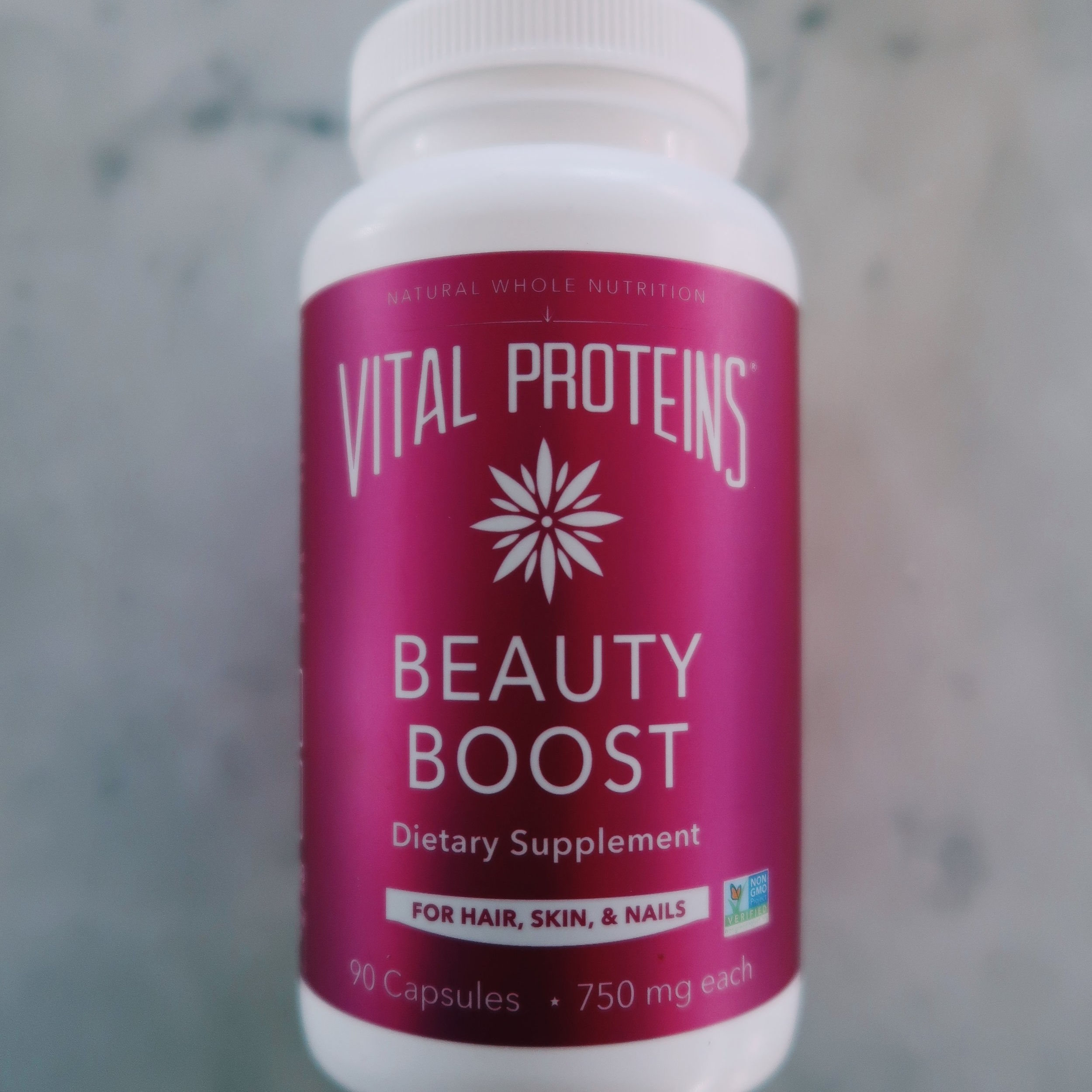 Vital Proteins Beauty Boost