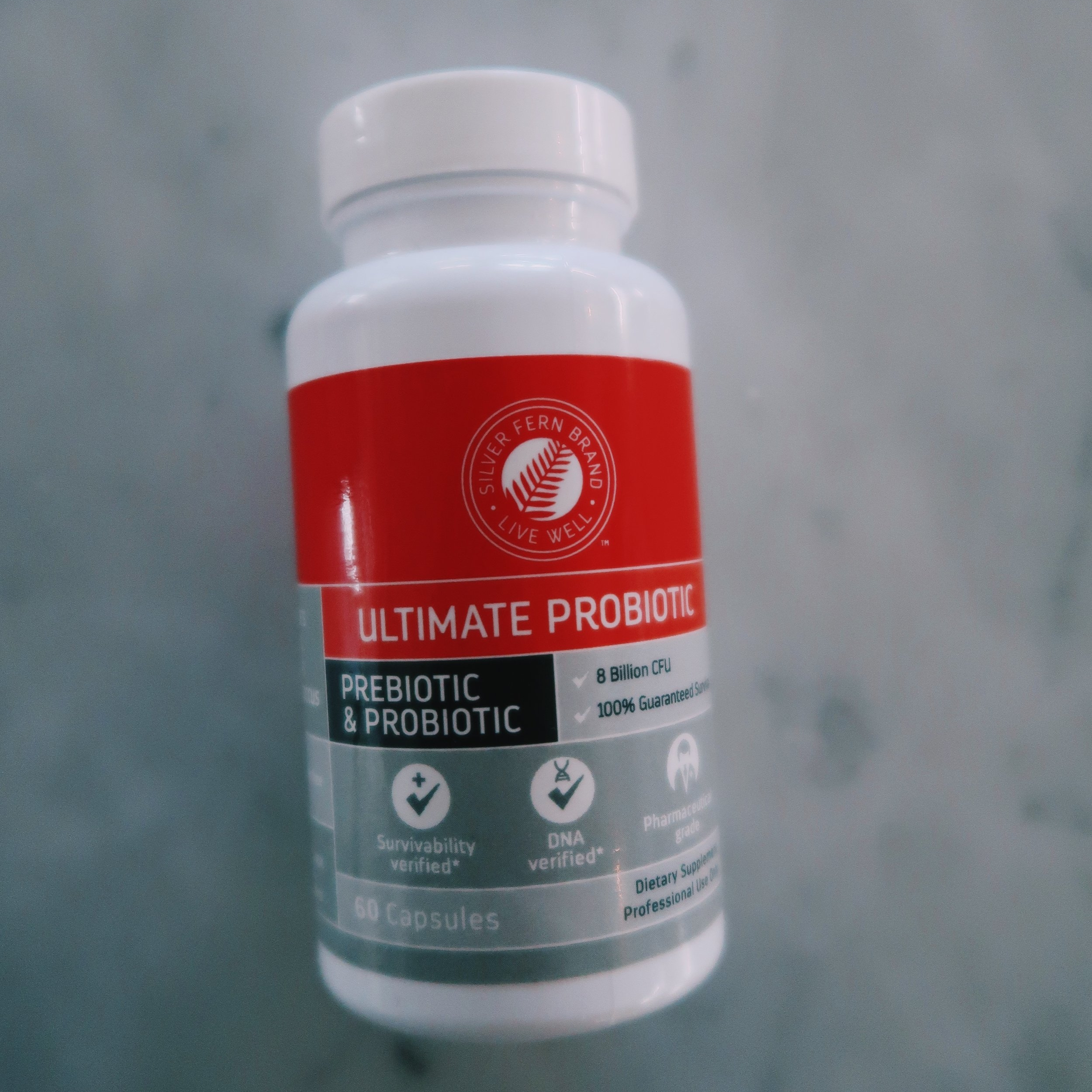 SILVER FERN ULTIMATE PROBIOTIC - Okay, okay, it might not be the most exciting gift in the world - it's a probiotic for God sake. But I'll tell you something, giving the gift of good gut health is EVERYTHING, and anyone who's ever had digestion issues will thank you for this gift. I've been taking the SAME product for over 2 years now, and I go to the bathroom regularly, have minimal to NO bloating, and I no longer have to worry about constipation because that was a thing of the past. The Silver Fern Brand Ultimate Probiotic is a friggin' game changer, so go ahead, order yourself a couple of bottles, homie! ($47)