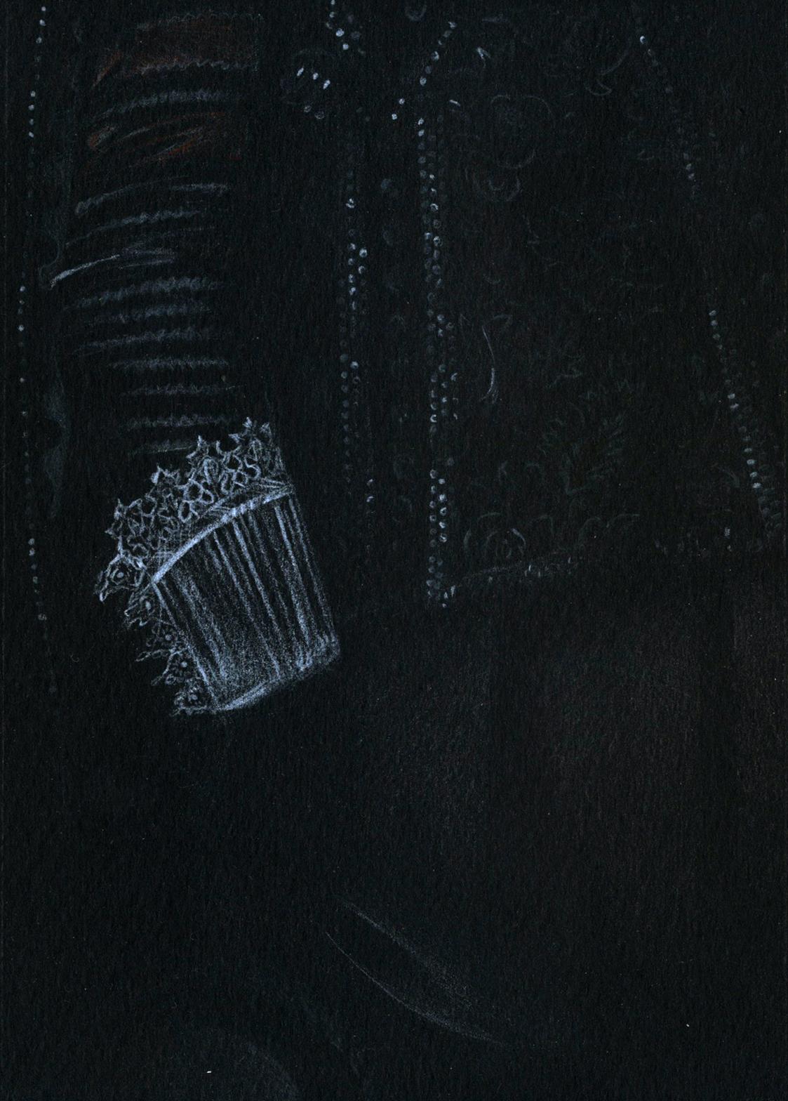 Flemish Fabric II