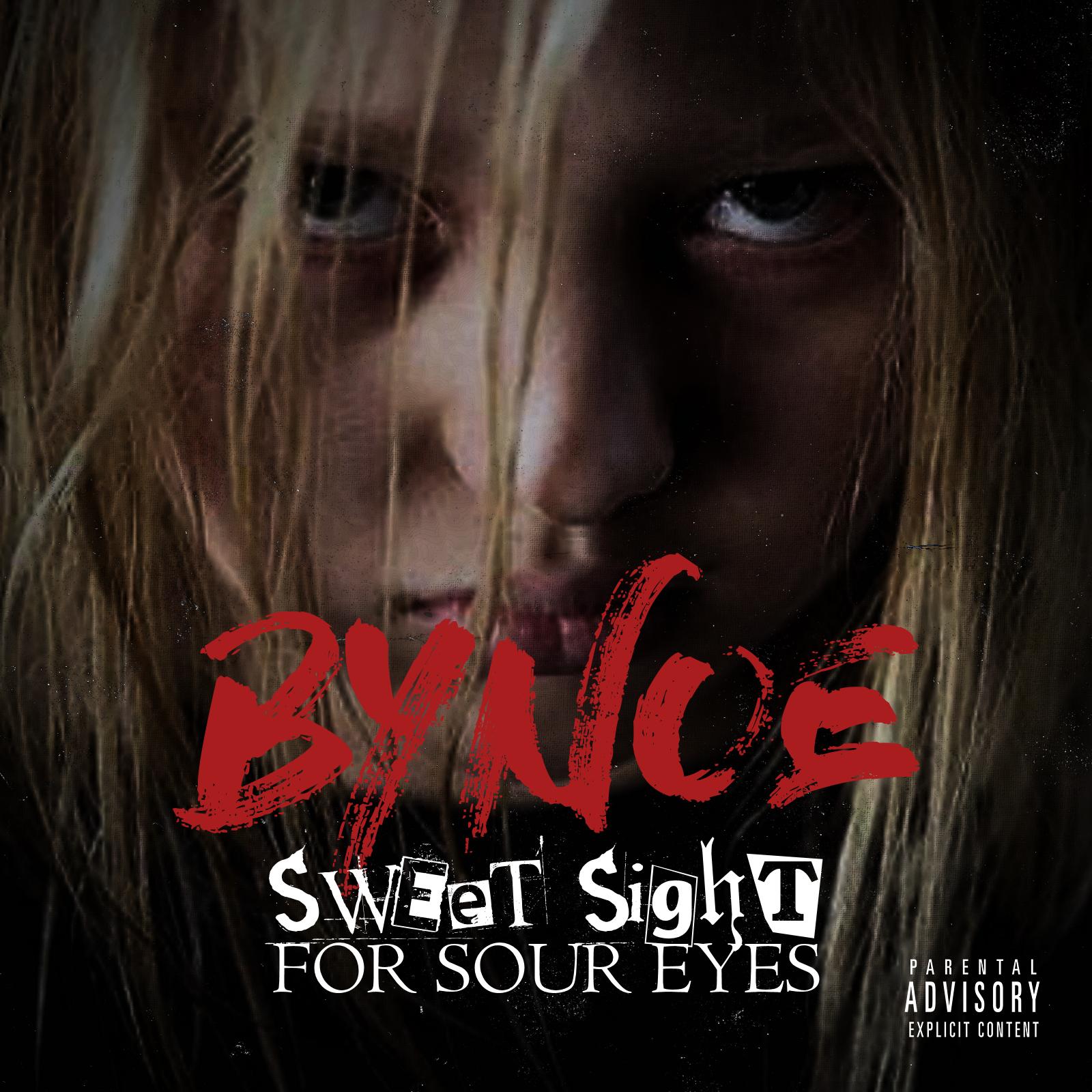 Bynoe Sweet Sight For Sour Eyes Cover Art.jpg