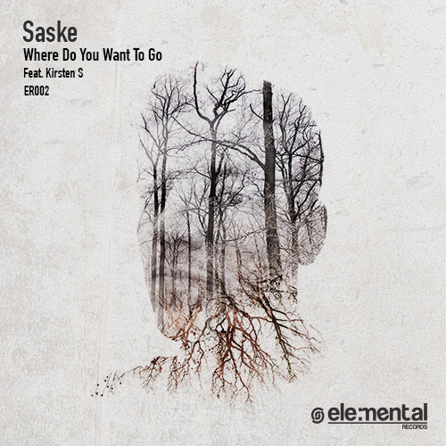 - Where Do You Want To Go is the follow up release to Saske's debut EP, Inner Space.This time pushing into the realms of the more melodic side of deep house. The dulcet tones of Kirsten S provide the simple yet elegant vocals, sitting atop harmonious repeating piano lines and pulled together with a classic stabbing organ synth, warm supporting bassline and rhythmic percussion.Soundcloud Link:Beatport Purchase Link: