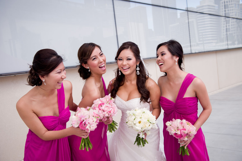 Bridal PARTY!!