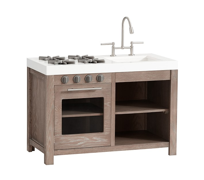 Pottery Barn Play Kitchen