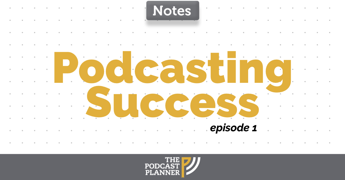 podcasting-success