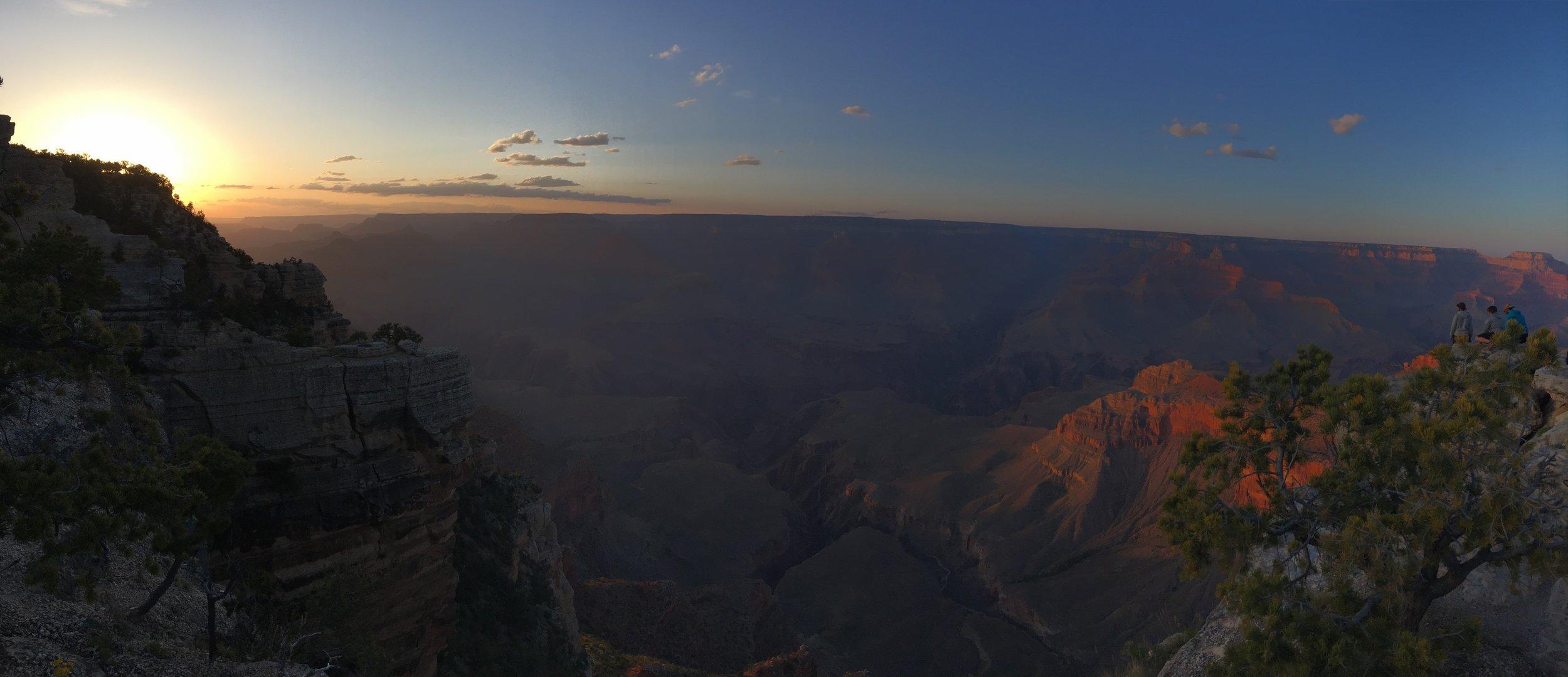 Alexander is pretty darn good at panoramas.