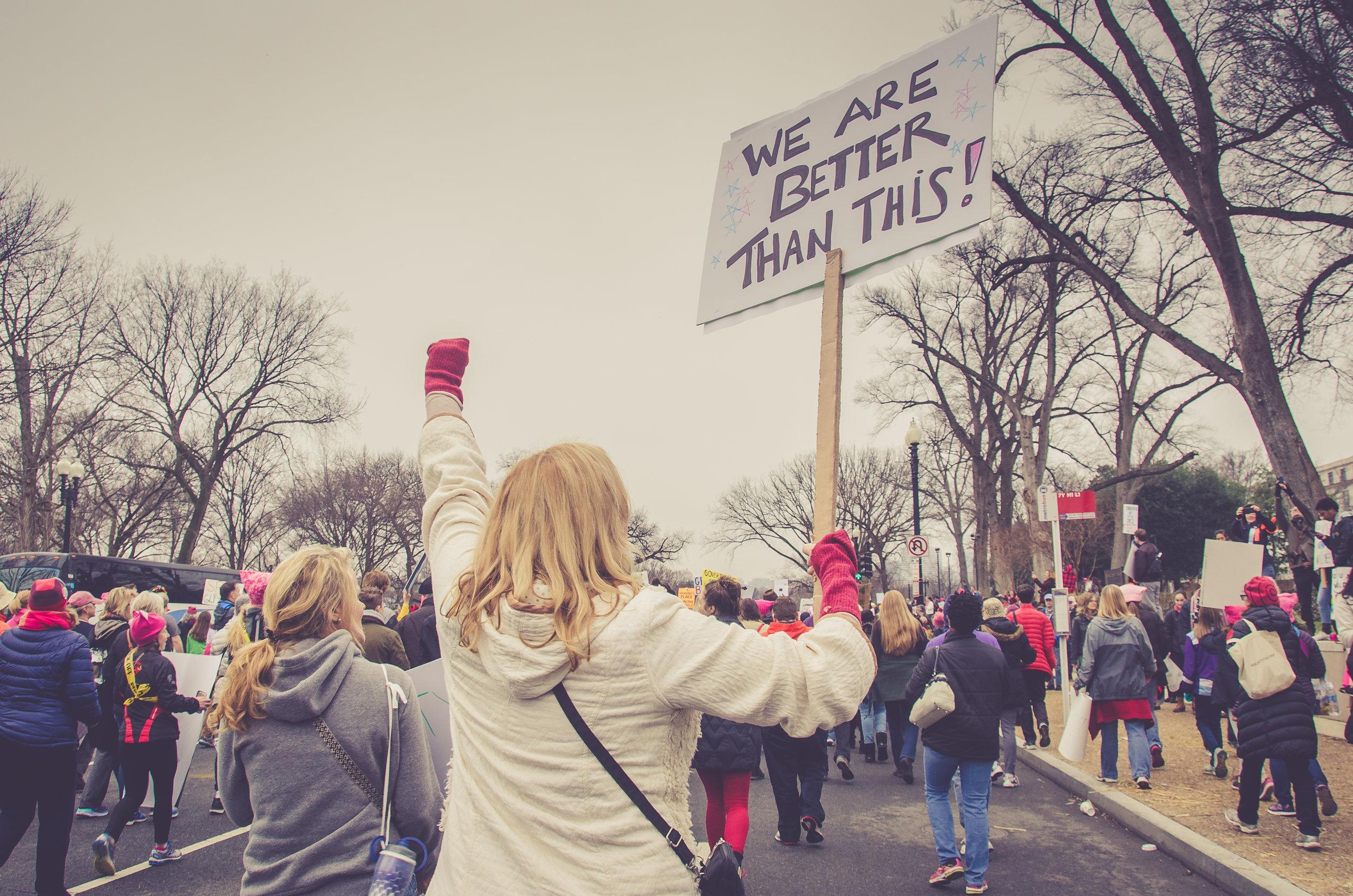Democracy and Social Movements -