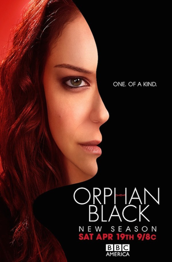 Orphan Black (2013) - This sci-fi drama hit TV started in 2013 and kept my interest until the end of the show in 2017. Watch as Sarah Manning witnesses a suicide and gets sucked into the dark world of human cloning. Themes include DNA manipulation, natural, and secret organisations. Sound familiar? 50 episodes is a lot to commit to but let me tell you once you start you won't want to stop.