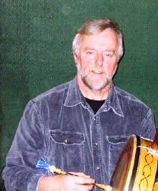 John Barr - Singing about songs of the Sea and the Celts, his musical repertoire includes Scottish, Irish and Canadian Folk, as well as Blues and Soft Rock Tickets $15.00 at the door. For more information call Clayton Banfield - 902-298-1292